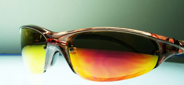 Wrap Sunglasses For Protection And Style