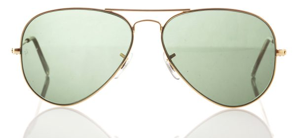Look Sharp With Mens Aviator Sunglasses