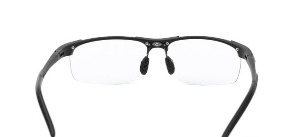 Rimless Sunglasses For An Attractive Look